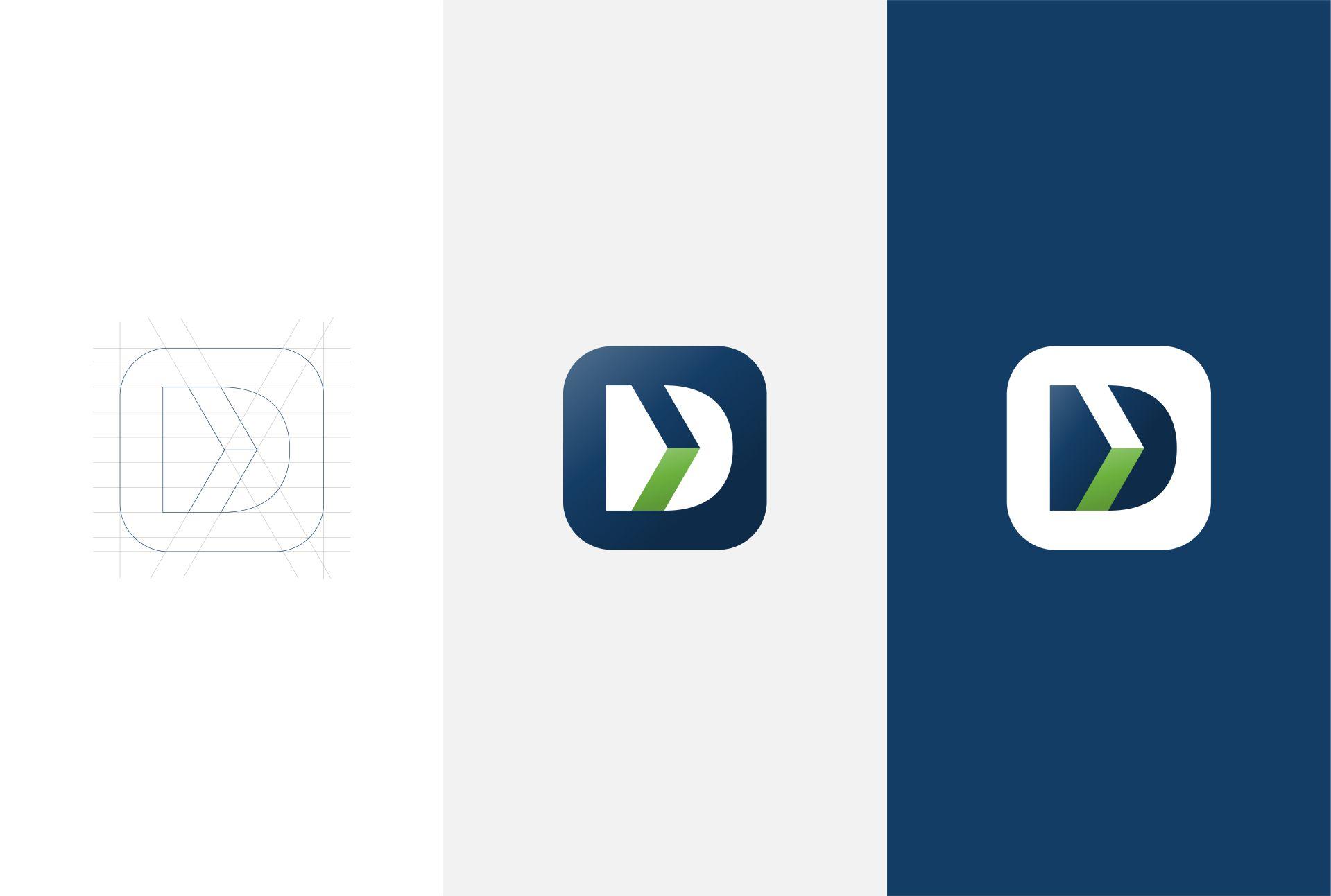 DEVHD App Design